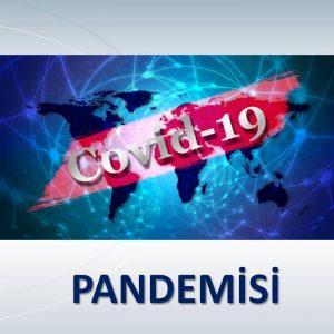 COVID-19, GEBE ve LOHUSALIK: HASTALARA MESAJLAR