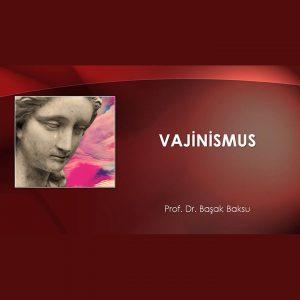 Vajinismus