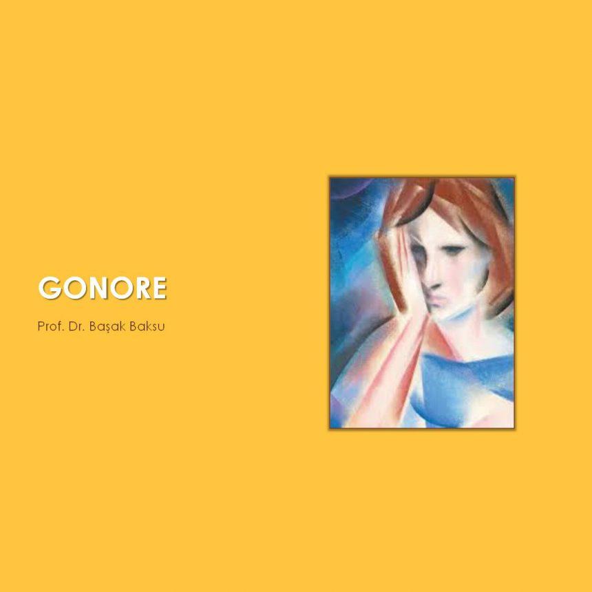 Gonore Enfeksiyonu